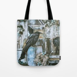 You Can Run Tote Bag