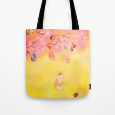 Easter 2012 Tote Bag