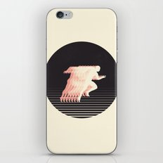 Terrestrial Locomotion iPhone & iPod Skin