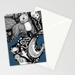 MyEnvironment Stationery Cards