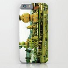 Cute amusement park. iPhone 6s Slim Case