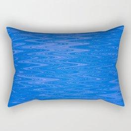 The River.... Rectangular Pillow