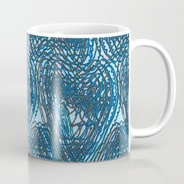 A glitch in time 3 Coffee Mug