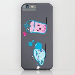 Serendipi-Teas iPhone Case