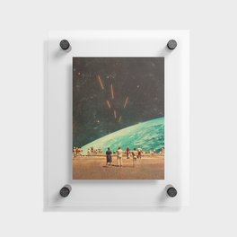 The Others Floating Acrylic Print