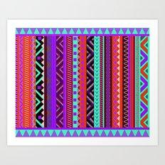 EYANOSA Art Print