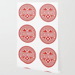 Denmark De Rød-Hvide (The Red-White) ~Group C~ Wallpaper