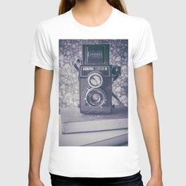Lubitel T-shirt