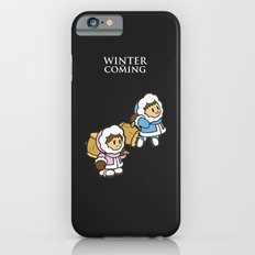 Winter is Coming! Slim Case iPhone 6s