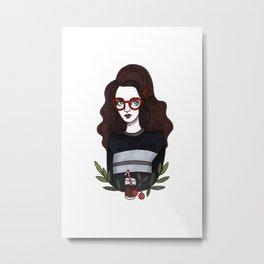 maddy ferguson Metal Print