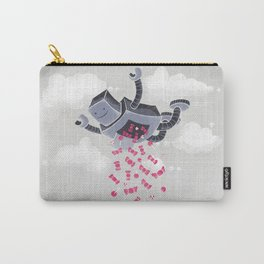 Oh, Happy Day! Carry-All Pouch