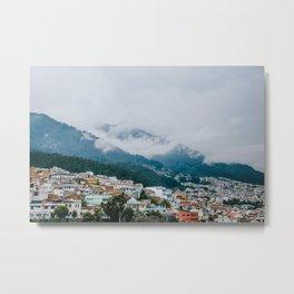 Landscape Photography by Vince Fleming Metal Print