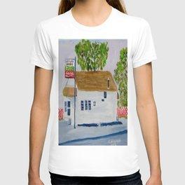 Arthur's BBQ, Pine Bluff, AR T-shirt