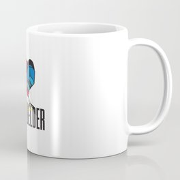 Pipe Welder Coffee Mug