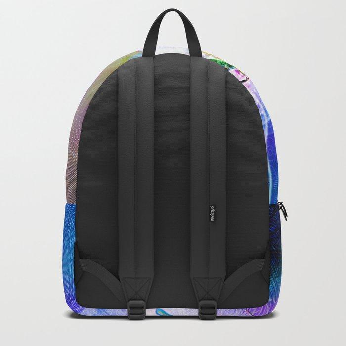 Tiny Dancer Backpack