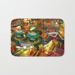 Pinball 2 Bath Mat