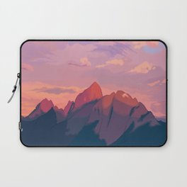 Sunset Hues Laptop Sleeve