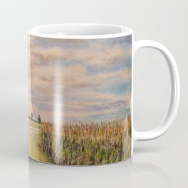 Sky High Coffee Mug