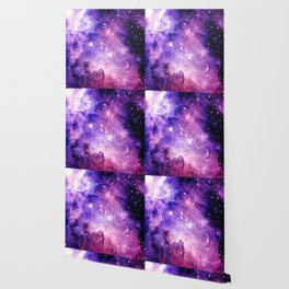 Galaxy Nebula Purple Pink : Carina Nebula Wallpaper