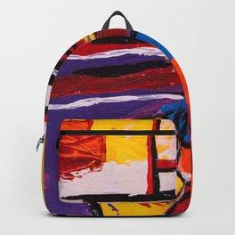 Birth Scene Backpack