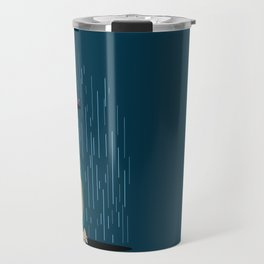 My Neighbor Snorlax Travel Mug