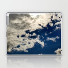 Its going to rain  Laptop & iPad Skin