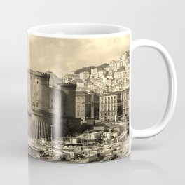 Castle Nuovo 2 Coffee Mug