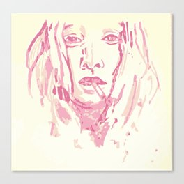 Hopeless Wonder Canvas Print