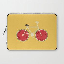 watermelon bike Laptop Sleeve