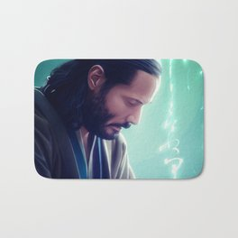 I will search for you Bath Mat