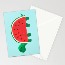 Slow Day Stationery Cards