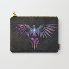 Bird of Prey Carry-All Pouch