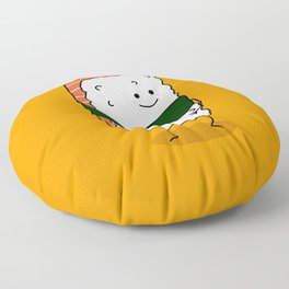 Foods Of The World: Japan Floor Pillow