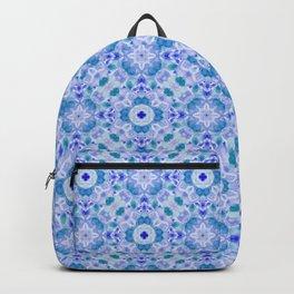 Blue Inspiration Backpack