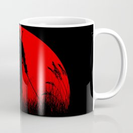 Geralt of Rivia - The Witcher Coffee Mug