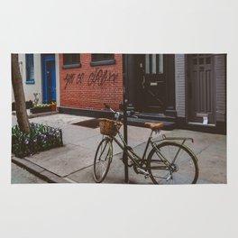 New York's West Village Rug
