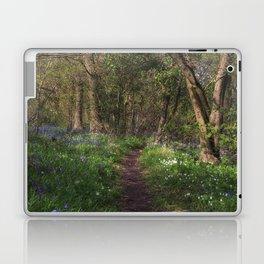 Kears Woodland Walk Laptop & iPad Skin