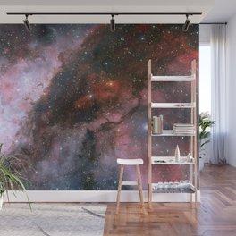 Eta Carinae Nebula - Space Art Wall Mural