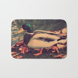 Quack 3 Bath Mat
