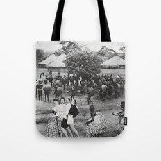 Jambo's Mambo Tote Bag