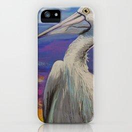 Pelican - 'Majesty' iPhone Case