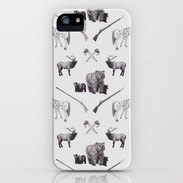 The Revenant iPhone Case