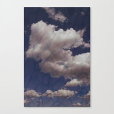Ethereality Canvas Print