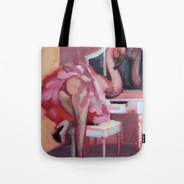 I flamingo Tote Bag
