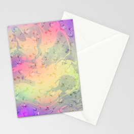 AHL Pattern 0003-Ver2 Stationery Cards