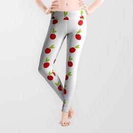 cherry 1 Leggings
