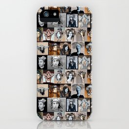 Browns iPhone Case