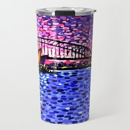 Sydney Harbour Travel Mug