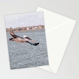Fly, fly, with me - LG Stationery Cards