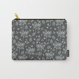 Olive - grey edition Carry-All Pouch